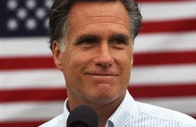 Mitt Romney bio