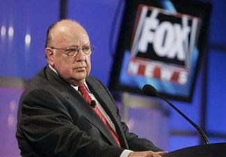 Fox chief Roger Ailes
