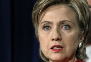 Hillary+Clinton