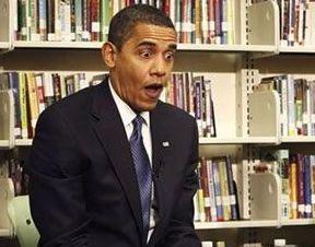 Obama-Shocked