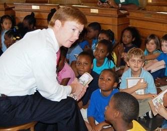 Putnam Ag literacy day2