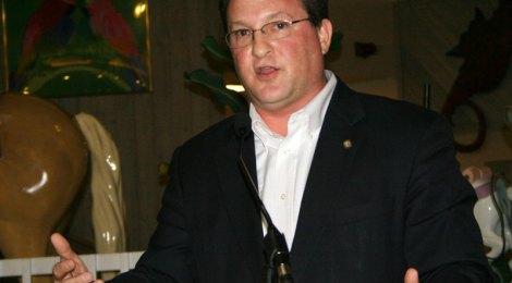 mark pafford, WPB Democrat
