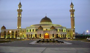 Mosque in Dearborn