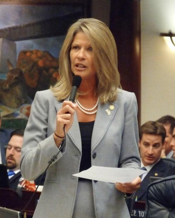 Florida Gop Lawmaker Files Bill Halt Common Core