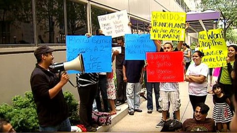 hospital_protest_immigration