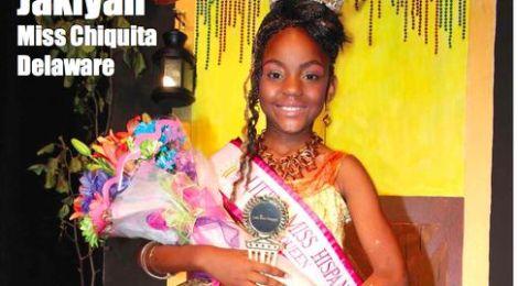 Lil Miss Hispanic