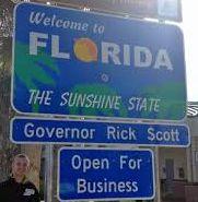 gov scott welcome to Fla 1