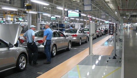 union reps reportedly intimidate tennessee vw employees   votebpr