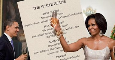 Obama WH state dinner