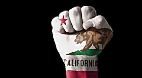 CaliforniaFist