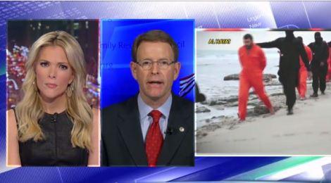 Megyn Kelly ISIS