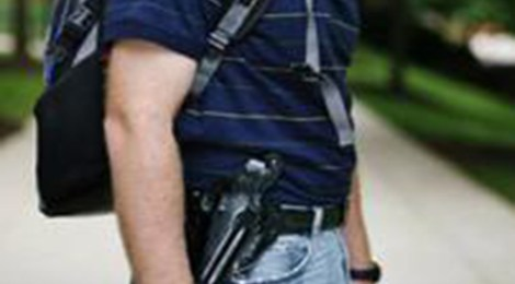 Student Concealed Carry