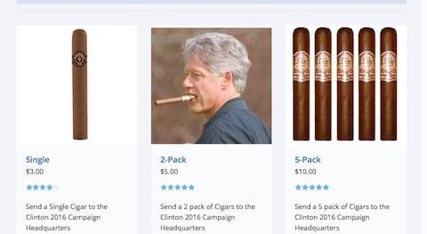 clinton-cigars