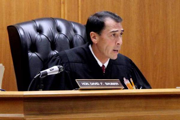 Judge Bauman