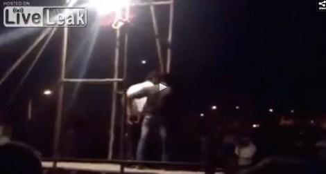 iranian-hanging
