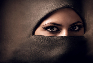 SS Hijab