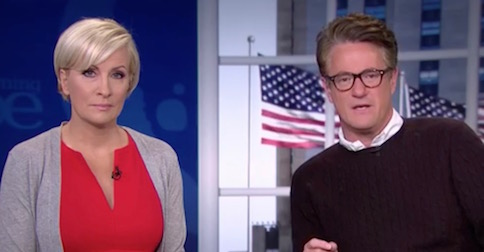 'Morning Joe' Host Compares Trump to His Dementia-Riddled Mother