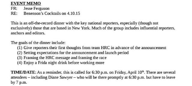 hillary-wikileaks-reporter-collusion