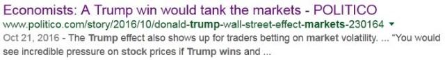 trump-stock