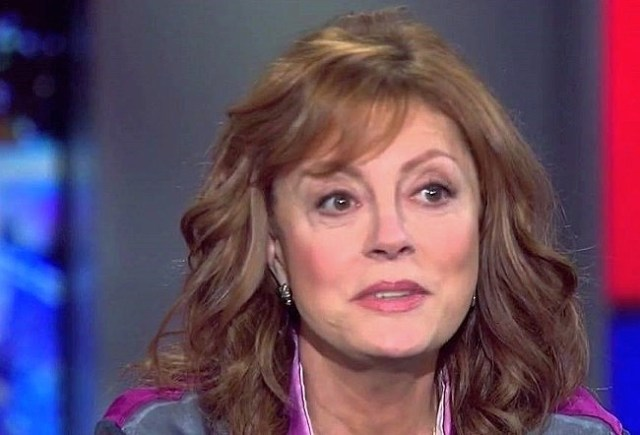 Susan Sarandon screenshot