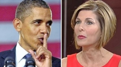 Sharyl Attkisson says obama wiretapped surveilled her screenshot