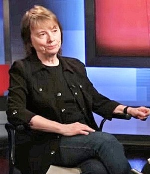 camille paglia talks media democrat collusion trump slams hillary screenshot