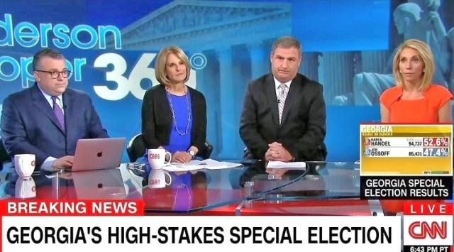sg cnn sad georgia 6 district special election karen handel won jon ossoff