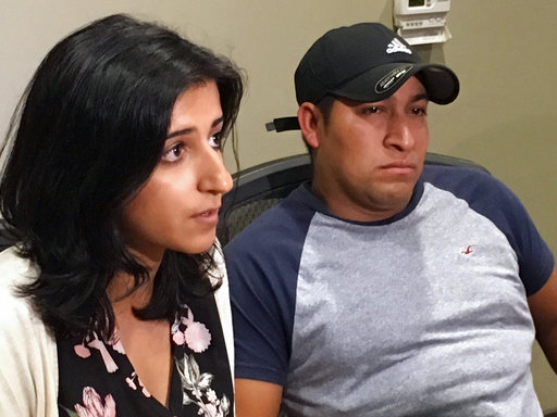 Undocumented immigrant wins $190k after San Francisco violates 'sanctuary city' law