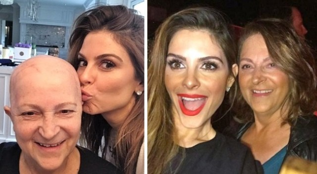 Maria Menounos, 39, says goodbye to E! News after being ...