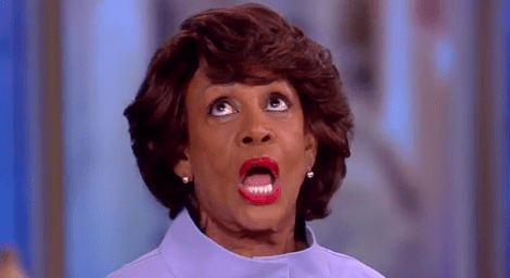 SG Maxine Waters