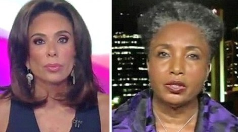 Vanderbilt University political scientist Carol Swain judge jeanine pirro white nationalism