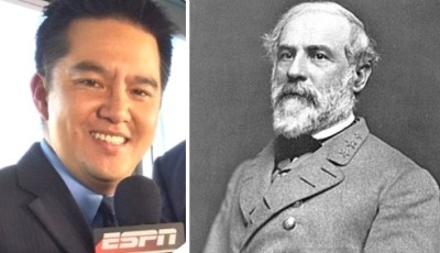espn sports announcer robert lee