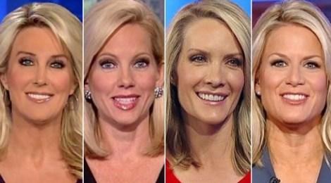 fox news blonde hair