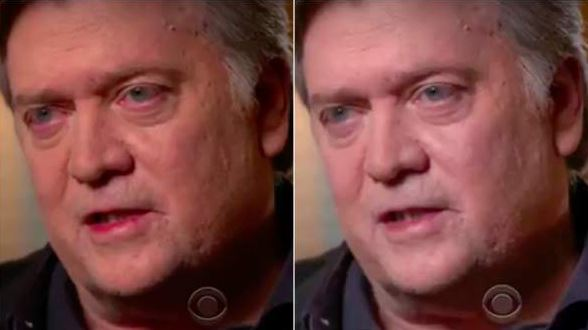 Christie disputes claims Bannon made about him in interview