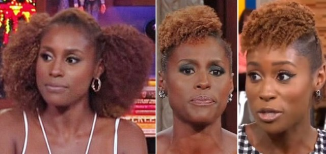 ssa rae hbo insecure roots for black people 2017 emmys emmy awards racist