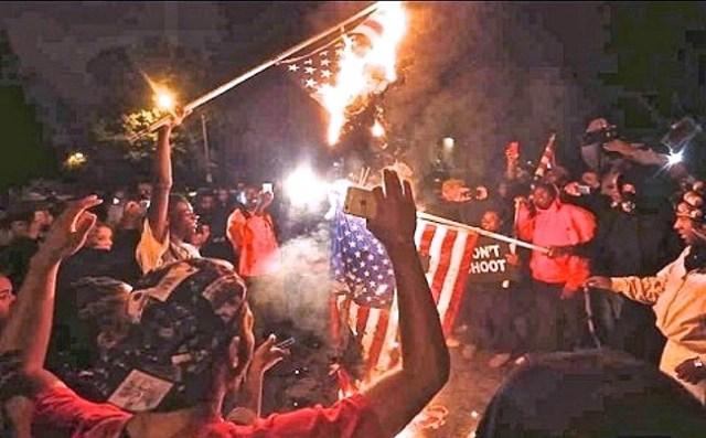 st. louis riots 2017 anthony lamar smith