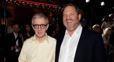 Getty Allen-Weinstein