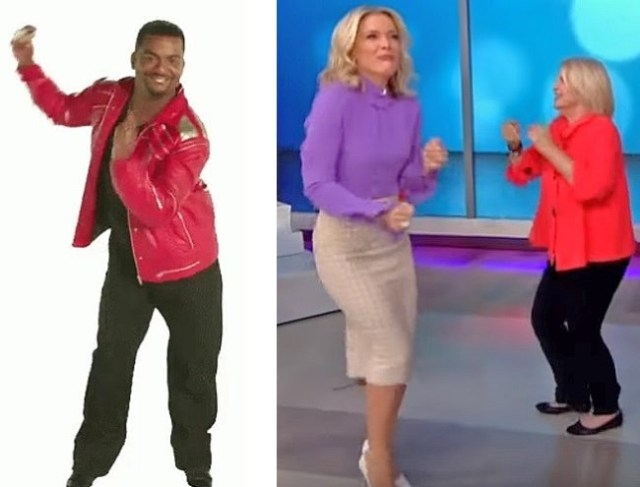 megyn kelly dance today show ratings bomb