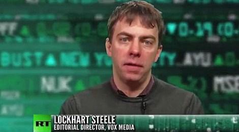 vox media lockhart steele