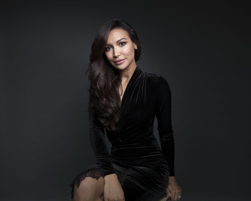 AP Naya Rivera