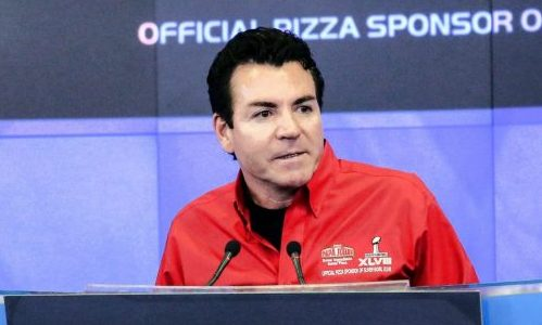 Papa John's apologizes for blaming low earnings on National Football League players' protests