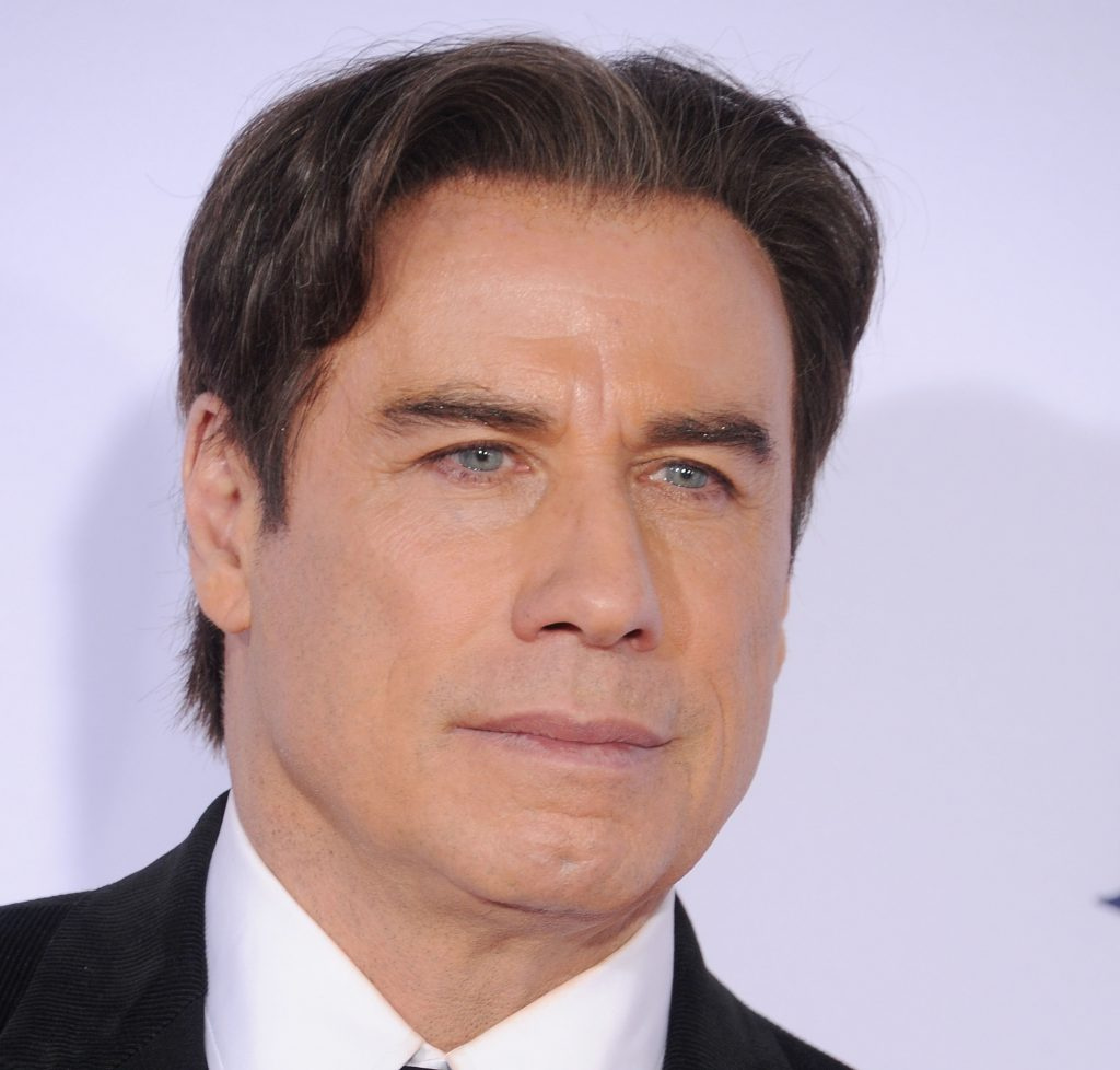 Travolta accused of 'sexual battery'