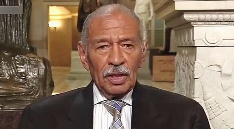 ohn conyers sexual harassment