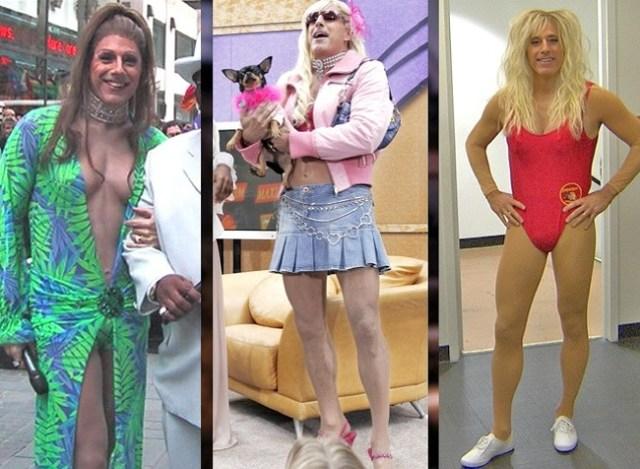 matt lauer sexual assault harassment fired halloween costumes drag