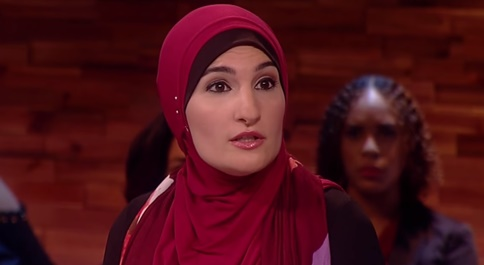 Palestinian activist Linda Sarsour covered up sex abuse