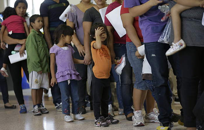 New immigration strategy will separate undocumented families when they are detained