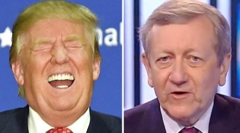 donald trump brian ross suspended abc news