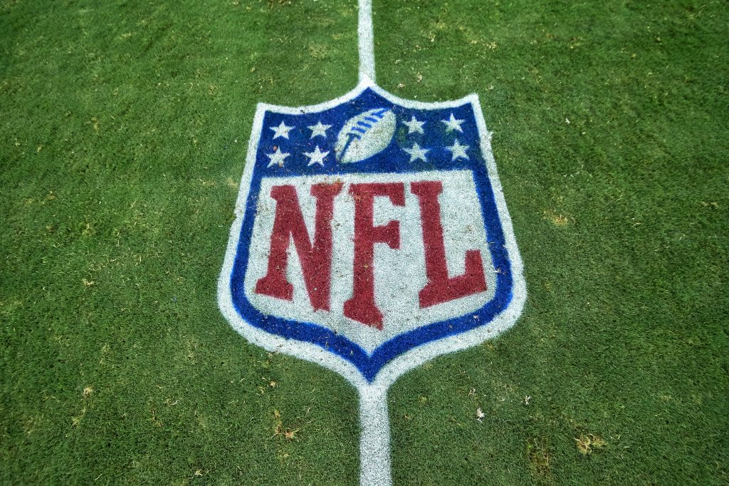 National Football League ratings drop almost 10 percent but still rule