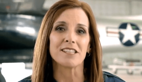 Ad Watch: McSally kicks off Senate campaign