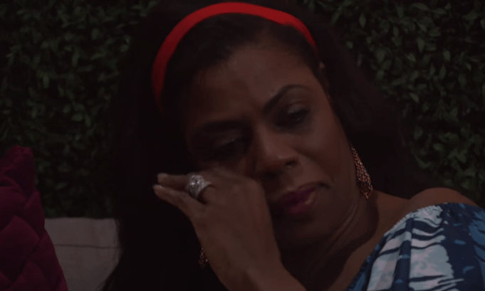 Celebrity Big Brother Spoilers: Omarosa Calls Chuck Liddell Her Insurance Policy